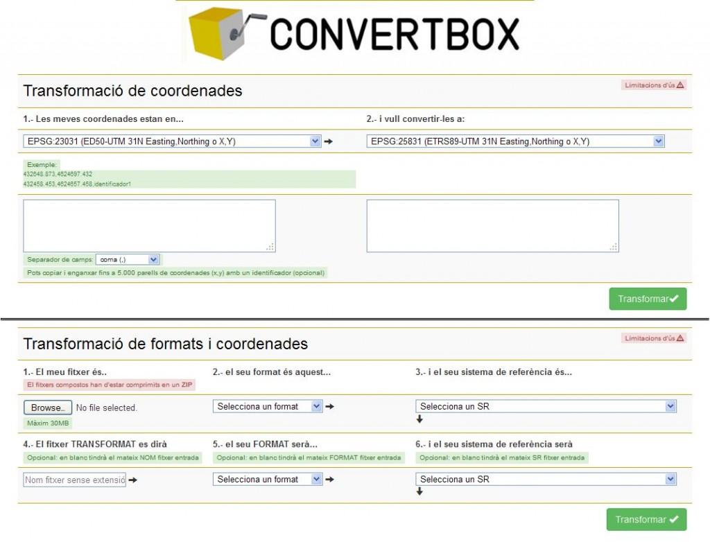 Convertbox