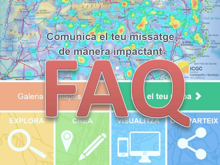 FAQ Instamaps