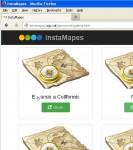 Galeria de mapes d'Instamaps