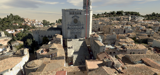 Girona 3D