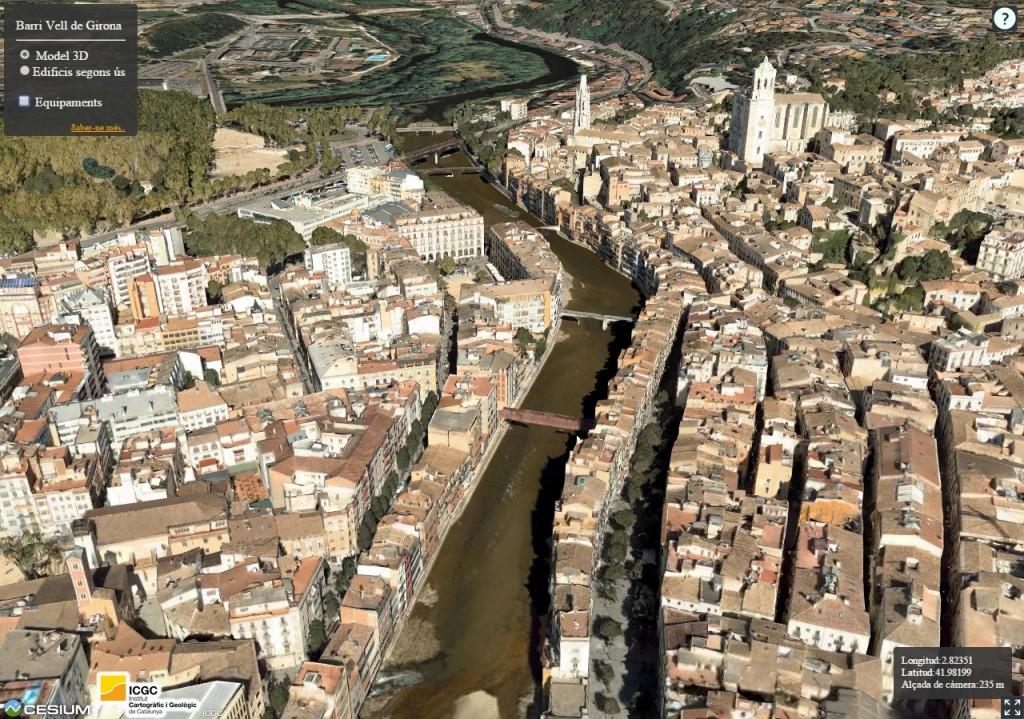 Girona en 3D (2)