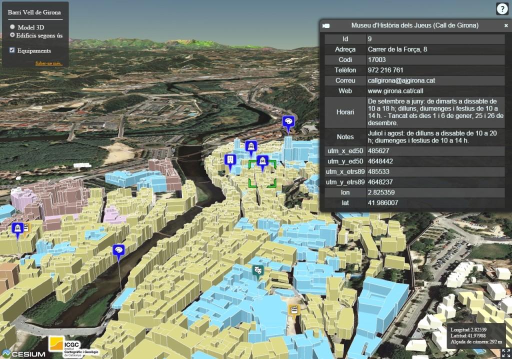 Girona en 3D (3)