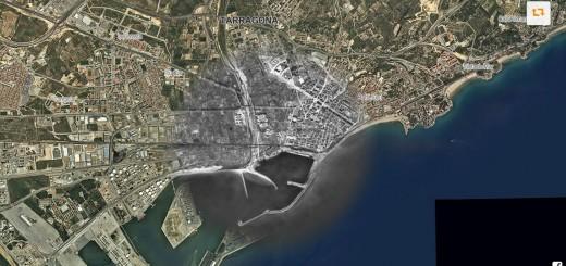 L'ull del temps. Tarragona