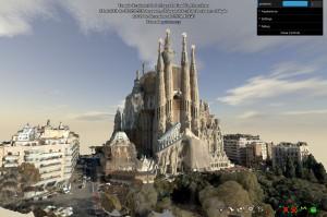 Sagrada Família 3D HD