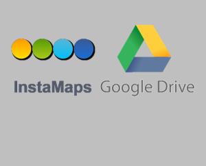 Instamaps_drive