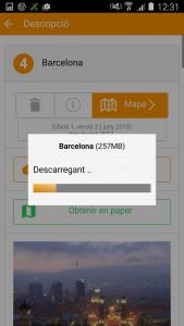 Catalunya Offline Icgc geostarters 3