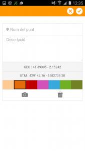 Catalunya Offline Icgc geostarters 4