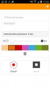 Catalunya Offline Icgc geostarters 5
